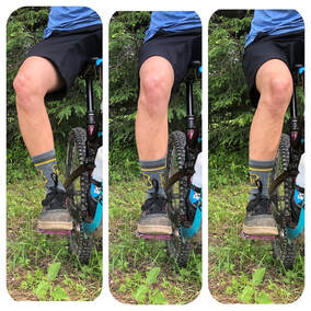 Knee pain for biking, what to do